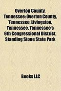 Overton County, Tennessee: Tennessee's 6th Congressional District