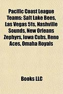 Pacific Coast League Teams: Nashville Sounds