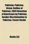 Pakistan: Zesh Rehman