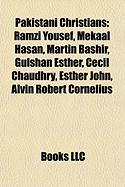 Pakistani Christians: Ramzi Yousef