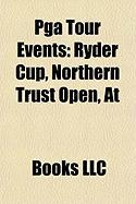 PGA Tour Events: Ryder Cup