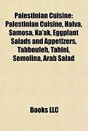 Palestinian Cuisine: Mineral Wells, Texas