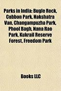 Parks in India: Bugle Rock