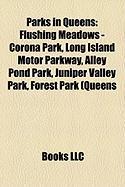 Parks in Queens: Long Island Motor Parkway