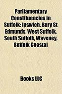 Parliamentary Constituencies in Suffolk: Ipswich