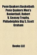 Penn Quakers Basketball: Penn Quakers Men's Basketball