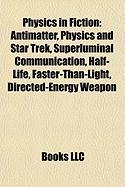 Physics in Fiction: Half-Life