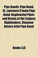 Pipe Bands: Pipe Band