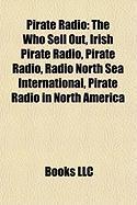 Pirate Radio: Irish Pirate Radio