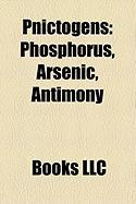 Pnictogens: Phosphorus