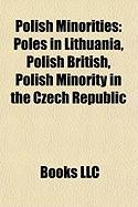 Polish Minorities: Poles in Lithuania