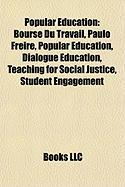 Popular Education: Bourse Du Travail