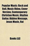 Popular Music: Music Video