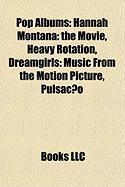 Pop Albums: Hannah Montana: The Movie