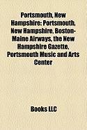 Portsmouth, New Hampshire: Porfirio D AZ