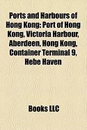 Ports and Harbours of Hong Kong: Port of Hong Kong