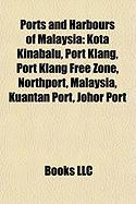 Ports and Harbours of Malaysia: Kota Kinabalu