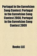 Portugal in the Eurovision Song Contest: Portugal in the Eurovision Song Contest 2008