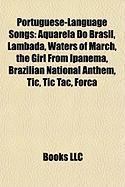 Portuguese-Language Songs: Aquarela Do Brasil