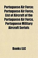 Portuguese Air Force: Aquarela Do Brasil