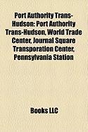 Port Authority Trans-Hudson: Aquarela Do Brasil