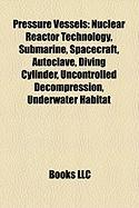 Pressure Vessels: Autoclave