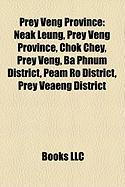 Prey Veng Province: Neak Leung
