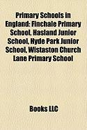 Primary Schools in England: Finchale Primary School