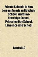 Private Schools in New Jersey: American Boychoir School