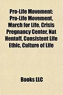 Pro-Life Movement: Daniel J. Gross Catholic High School