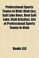 Professional Sports Teams in Utah: Utah Jazz