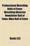 Professional Wrestling Halls of Fame: Wrestling Observer Newsletter Hall of Fame