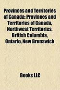 Provinces and Territories of Canada: British Columbia