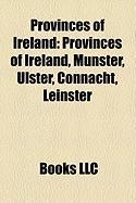 Provinces of Ireland: Ulster
