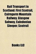 Rail Transport in Scotland: Glasgow Subway