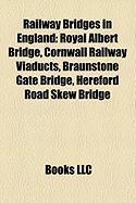 Railway Bridges in England: Royal Albert Bridge