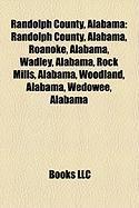 Randolph County, Alabama: Alabama's 3rd Congressional District