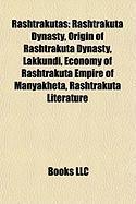 Rashtrakutas: Rashtrakuta Dynasty