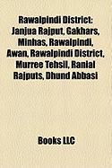 Rawalpindi District: Janjua Rajput