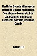 Red Lake County, Minnesota: Red Lake Falls, Minnesota