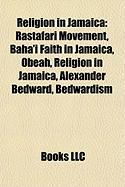 Religion in Jamaica: Rastafari Movement