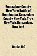 Rensselaer County, New York: Brunswick Central School District