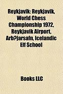 Reykjav K: World Chess Championship 1972