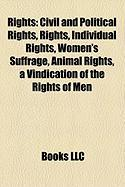 Rights: Animal Rights