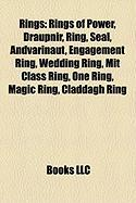 Rings: Mit Class Ring