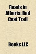 Roads in Alberta: Red Coat Trail