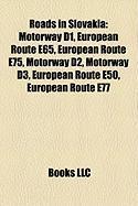 Roads in Slovakia: Motorway D1