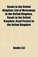 Roads in the United Kingdom: Roads and Freeways in Metropolitan Detroit