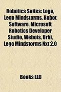 Robotics Suites: Lego Mindstorms