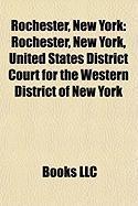 Rochester, New York: Lumbee